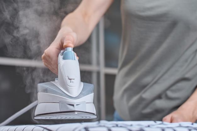 現代の鉄の蒸気ブースト