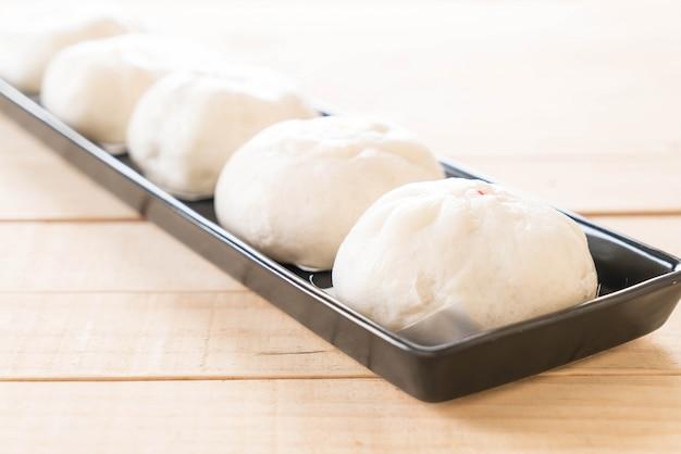 찐만두 또는 만두