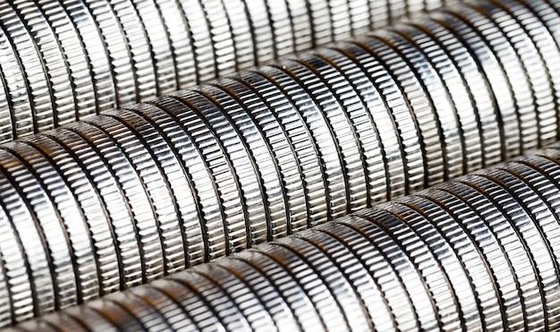 Стальные монеты