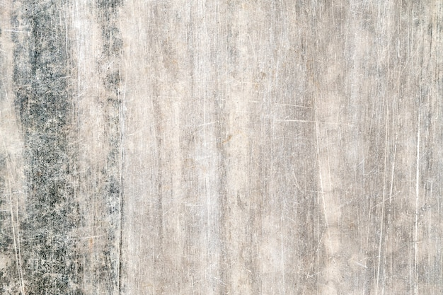 Steel surface texture background. there are scratches on the surface of the steel.