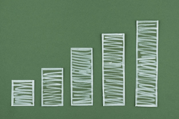 정물 그래픽 배열