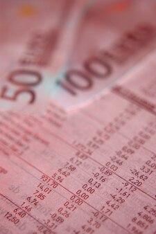 Stock exchange,
