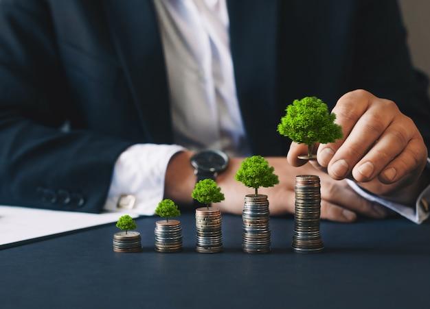 Инвестиции на фондовом рынке и концепция криптовалюты финансы и инвестиции
