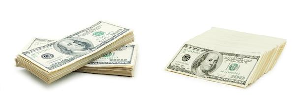 Запас денег изолирован