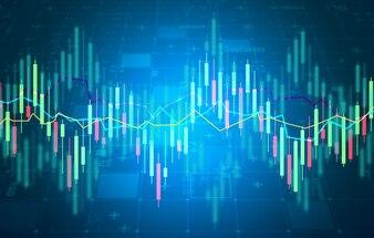 Stock trading data network