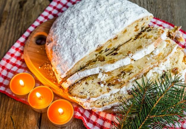 Stollen торт