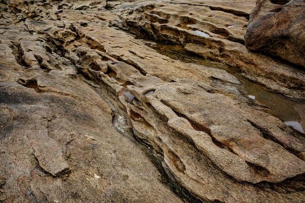 Каменный фон. рок текстуры крупным планом.