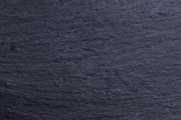 Stone black slate background texture