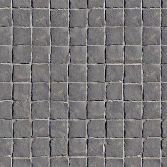 石ブロックシームレス背景。