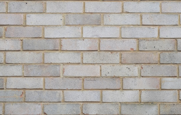 Stone brick wall as background or texture