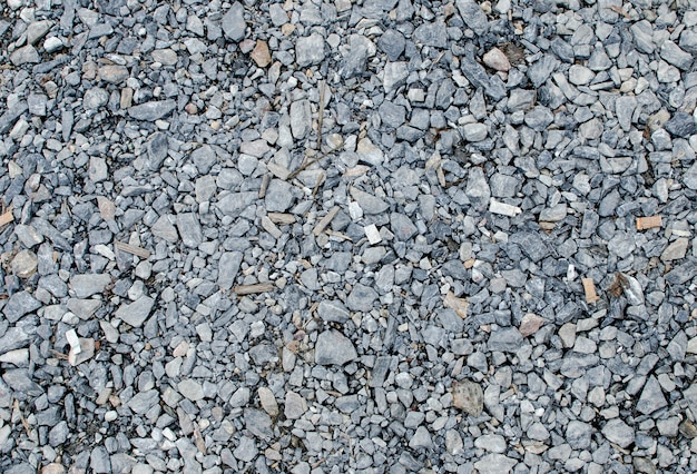 Stone gravel texture background