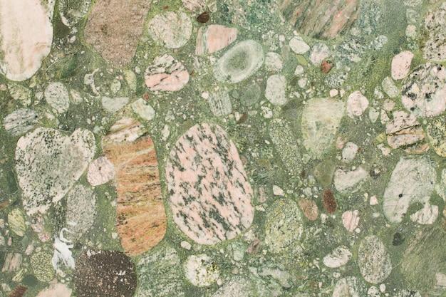 Struttura di pietra