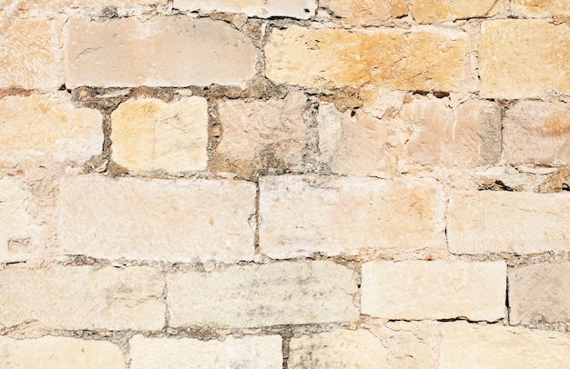 Struttura in pietra