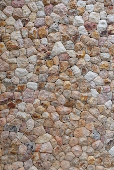 Stone wall background masonry texture