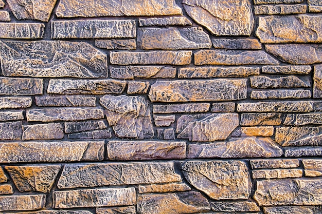 Каменная стена фон