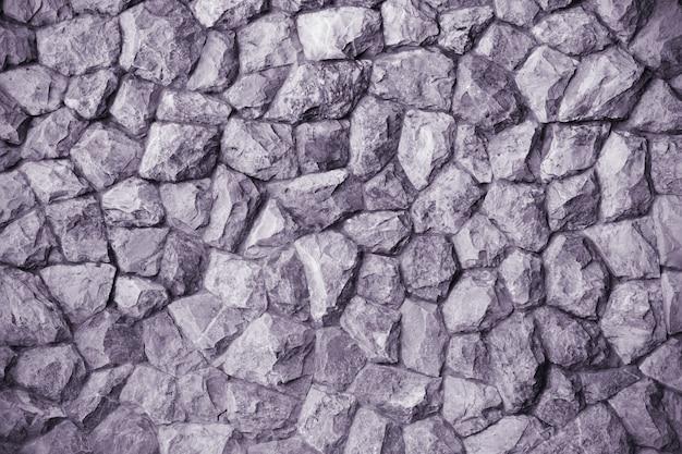 Каменная стена бесшовных текстур фона