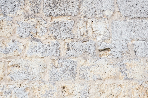 Stone wall textured background