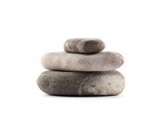 Stones, stability
