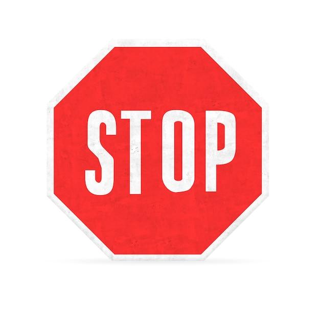 stop sign vectors photos and psd files free download rh freepik com stop sign logo design stop sign mascot
