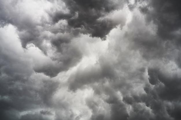 폭풍 구름