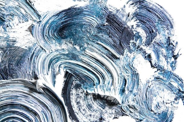 폭풍. 원활한 배경, 추상 작품에 크림 질감된 그림. 장치용 바탕 화면, 광고용 copyspace. 예술가의 예술품, 바이컬러. 영감, 창조적 인 직업.