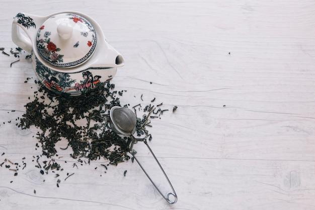 Фильтр и чайник