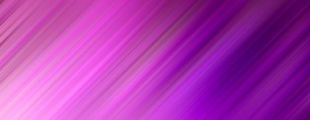 ピンクの抽象的な背景に光の縞。 Premium写真