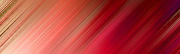 붉은 추상 배경에 빛의 줄무늬입니다.