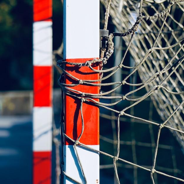 ストリートサッカーゴールスポーツ用品ビルバオ市スペイン