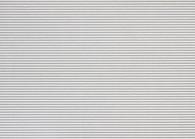 ストライプ白い紙のテクスチャの背景