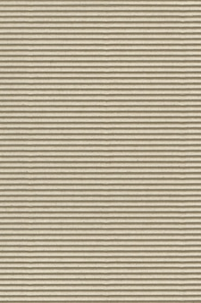 Striped cardboard texture