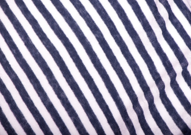 Полосатая ткань