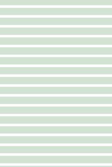 縞模様の緑のパステル無地の背景