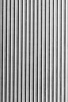 Striped metallic material background