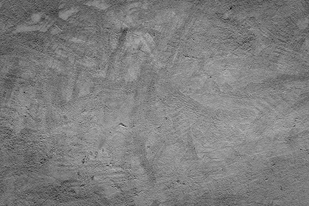 Stucco wall background was created by cement texture.