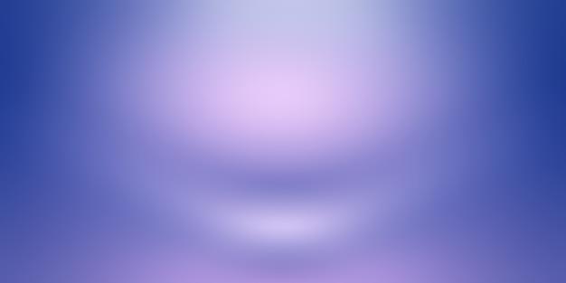 Studio background concept - abstract empty light gradient purple studio room background for product. plain studio background.