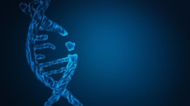 分子のデジタルインターフェースの研究