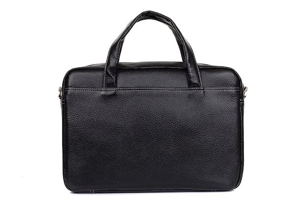Стильный деловой дизайнерский портфель