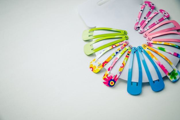 Stylish fashion hair accessories for girls