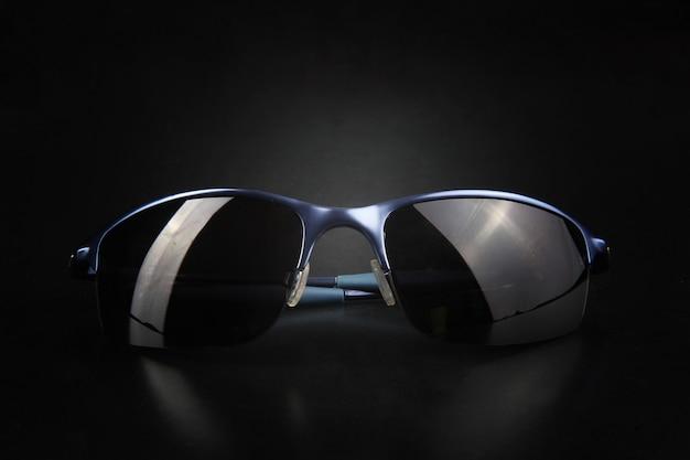 Stylish male sunglasses