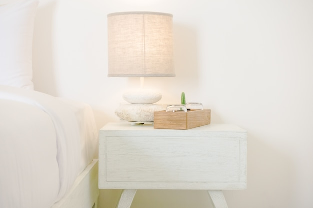 Stylish new lighting light bedroom