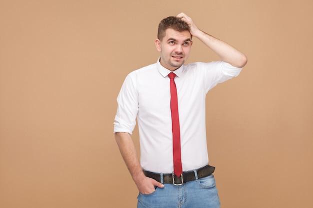 成功若い大人の上司の思考