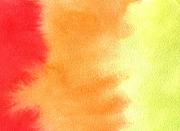 Summer watercolor painting texture. abstract bright background.