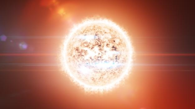 Солнце как звезда