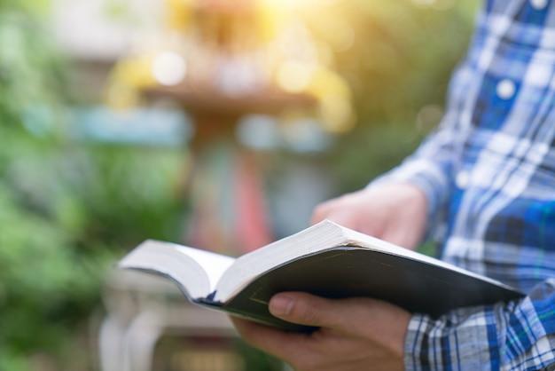 일요일 독서, 성경