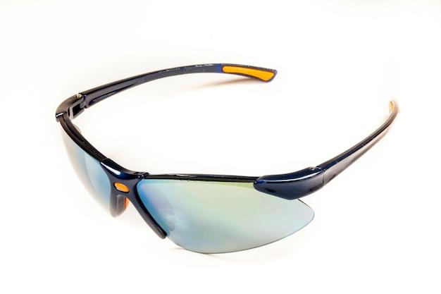 Sunglasses  isolated on white