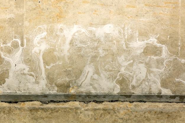 표면-추상 오래 된 그런 지-더러운 벽 균열 시멘트 질감