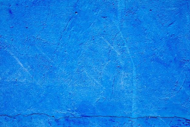 파란색으로 칠해진 표면 배경