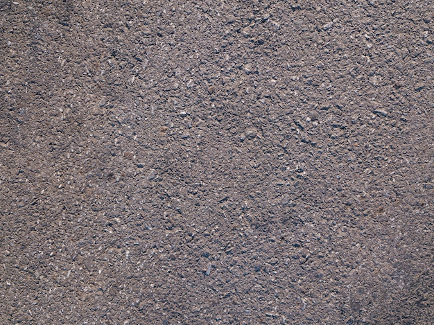 Surface of black asphalt or road texture background