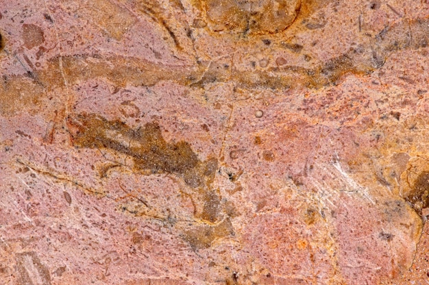 Surface of the colorful stone for natural background